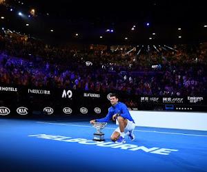 """Mestach geeft missie van Djokovic kans op slagen: """"Maar Federer is hoe dan ook 'best of all time'"""""""