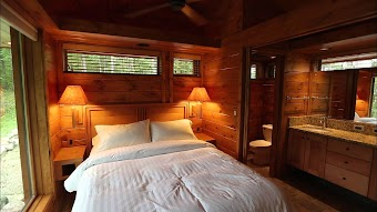 Luxury Micro Cabins in Wisconsin