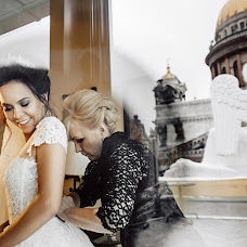 Wedding photographer Anna Peklova (AnnaPeklova). Photo of 22.02.2018