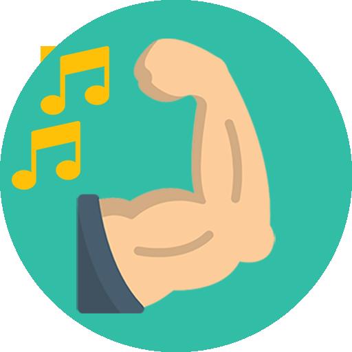 Música Esportiva E Canções Motivacionais Treino
