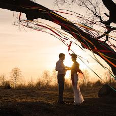 Wedding photographer Alya Balaeva (alyabalaeva). Photo of 15.04.2016