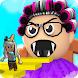 Mod Escape Grandma's cookie swirl c