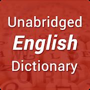 Unabridged English Dictionary - Offline