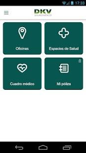 DKV Seguros Médicos- screenshot thumbnail