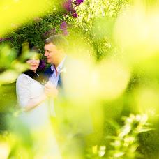 Wedding photographer Yana Novickaya (novitskayafoto). Photo of 18.04.2018