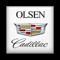 Olsen Cadillac icon