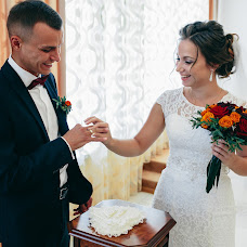 Wedding photographer Andrey Buravov (buravov). Photo of 10.06.2017