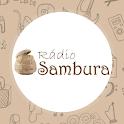 Rádio Sambura icon