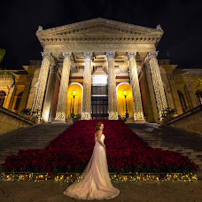 Wedding photographer Alessio Falzone (alessioph). Photo of 27.12.2017
