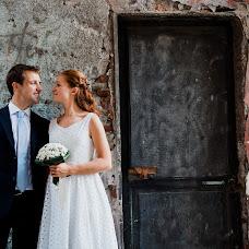 Wedding photographer Francesca Alberico (FrancescaAlberi). Photo of 04.03.2018