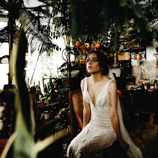Wedding photographer Alena Litvinova (LITVINOVASOCHI). Photo of 06.02.2018