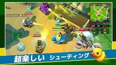 PvPets: Tank Battle Royaleのおすすめ画像3