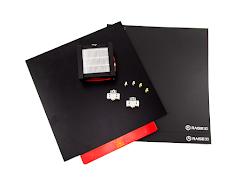 Raise3D Pro2 Series Premium Printer Parts Starter Pack