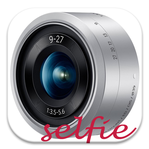Selfie Kamera Foto Editor
