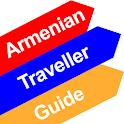 ARMENIAN TRAVELLER GUIDE icon