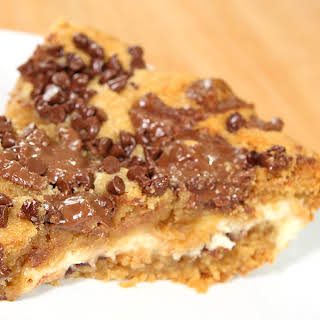 Cookie Dough Reese's Pie.