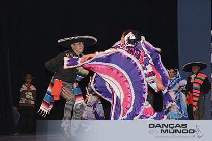 MÉXICO - Iskali Dance Company