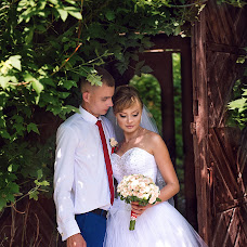 Wedding photographer Elena Parfinchuk (LenaParfinchuk). Photo of 14.08.2015