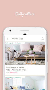 App Westwing Home & Living APK for Windows Phone