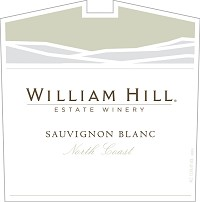 Logo for William Hill Winery Sauvignon Blanc