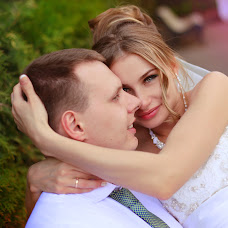 Wedding photographer Ekaterina Tropinskaya (Tropi). Photo of 10.09.2016