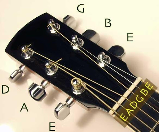JamBox Guitar Tuner