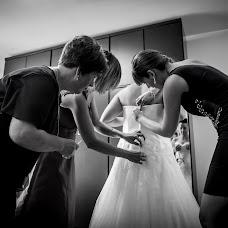 Fotografo di matrimoni Micaela Segato (segato). Foto del 30.08.2017