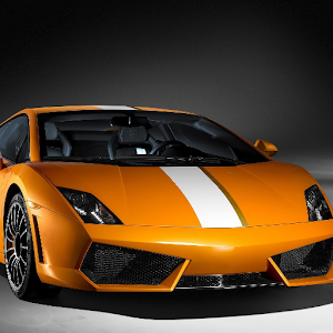Wallpapers Lamborghini Gallard apk
