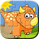Dino Puzzle Games for Kids (game)