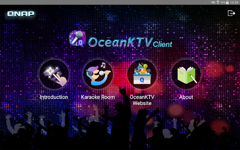OceanKTV Client- screenshot thumbnail