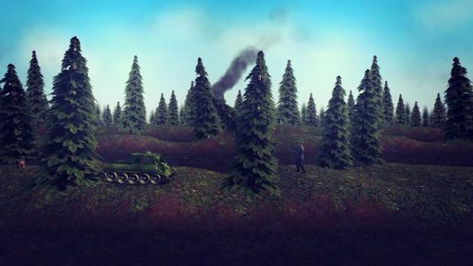 Т-34: Возрождение из пепла 이미지[7]