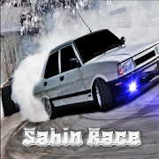 Speed For Sahin Race