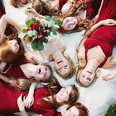 Wedding photographer Yuliya Siverina (JuISi). Photo of 13.09.2015