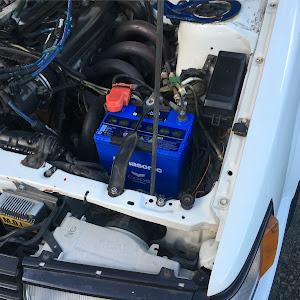 カローラレビン AE86 GTV昭和58年式ののカスタム事例画像 hori@ae86さんの2018年10月07日21:46の投稿