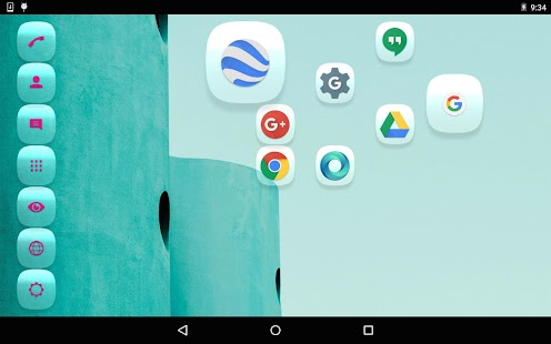 VIRE Launcher Screenshot 12