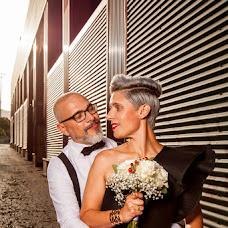 Wedding photographer Jose Bringas (Bringas). Photo of 10.07.2018