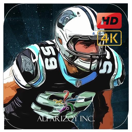 Luke Kuechly Wallpaper NFL