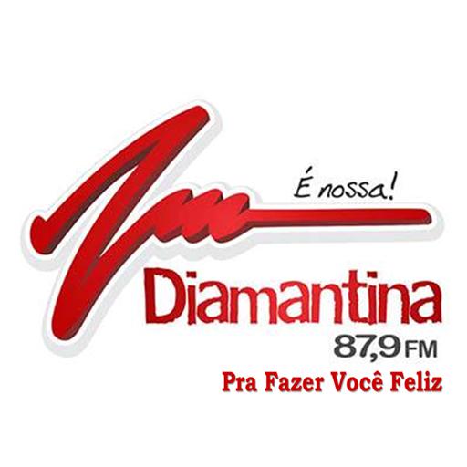 RÁDIO DIMANTINA FM 87 9