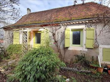 maison à Issendolus (46)