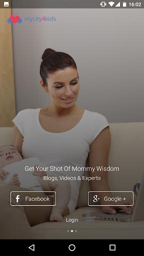 玩免費遊戲APP|下載mycity4kids Parenting app app不用錢|硬是要APP