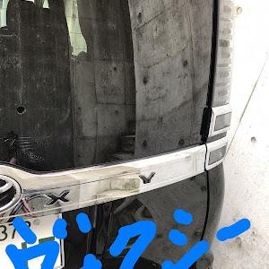 ヴォクシー ZRR80W 2WD ZS 7人乗りのカスタム事例画像 ○ノーマルからの〜さんの2018年10月14日16:27の投稿