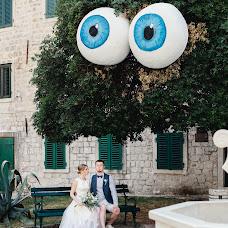 Wedding photographer Olga Brovko (Sunkrit). Photo of 17.03.2018