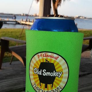 World Famous Old Smokey Marinade