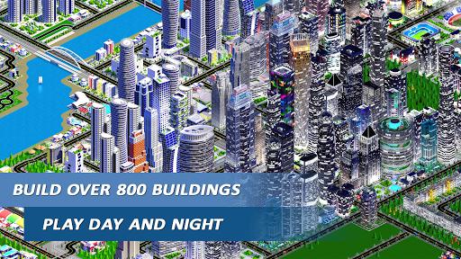 Designer City 2: city building game android2mod screenshots 14