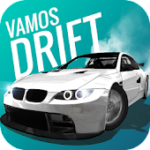 Vamos Drift Car Racing