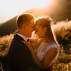 Wedding photographer Bartosz Płocica (bartoszplocica). Photo of 07.11.2017