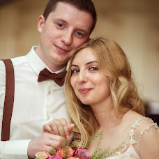 Wedding photographer Denis Khodyukov (x-denis). Photo of 03.04.2018