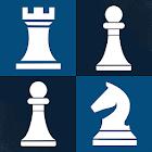 jogar xadrez icon