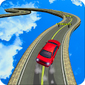 Racing Car Stunts On Impossible Tracks download