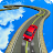 Racing Car Stunts On Impossible Tracks: Free Games Icône